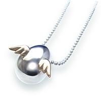 天使の卵 ベーシック ネックレス